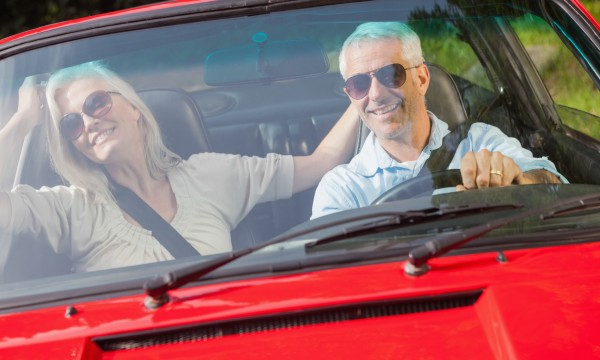 10 tips for a comfortable drive