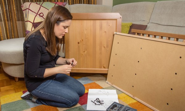 What you need to know about saving money with ready-to-assemble furniture