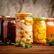 3 easy-to-make recipes for pickled plants and spices