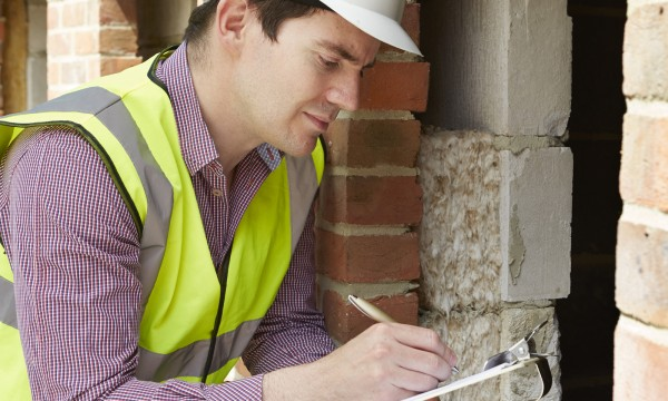 Avoid unpleasant surprises with a property inspection