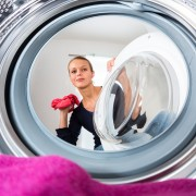 How to sort laundry, stop pilling & control lint