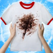5 ways to get stains out of clothes