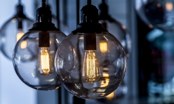 3 bright ideas for smarter lighting at home