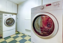 How to find the perfect washing machine