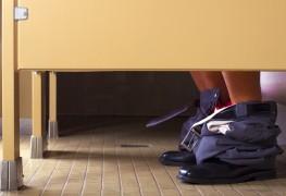 Symptoms you should never ignore: diarrhea