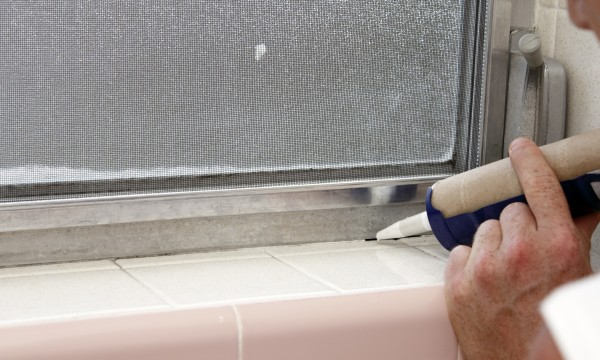 Simple ways to weather-proof your home and prevent heat loss