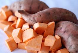 2 ways to use sweet potatoes that aids blood sugar