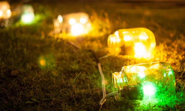 5 bright outdoor lighting ideas to give your space a new look