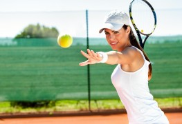 5 tips for choosing a tennis racket