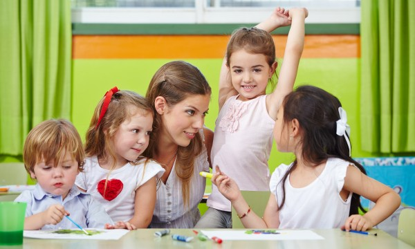 3 hints for finding a preschool for your toddler