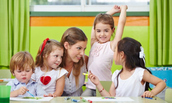 Everything you need to know about daycare