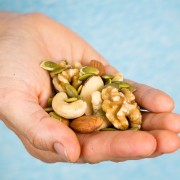 The benefits of adding fibre to your diet