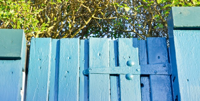 Practical tips for fences and gates