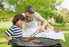 5 Father's Day gift ideas for the foodie father