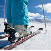 3 great reasons why you'll want a pair of parabolic skis