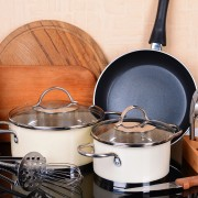 Tips to stock the kitchen with cooking tools