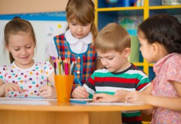 5 things to consider when looking for the best child care