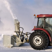 Top 3 reasons to hire a snow removal contractor