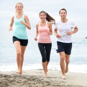 5 ways to reduce lung disease risk
