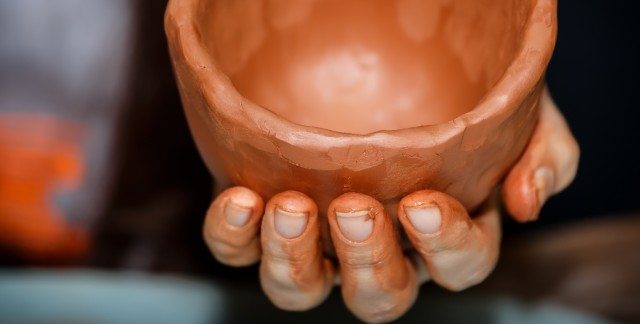 Beyond coils: How to make pottery moulds