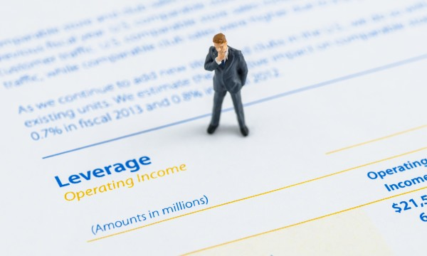 Financial matters: are there solid advantages to leverage?