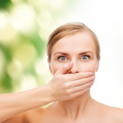 Deep exhale - A guide to fighting bad breath