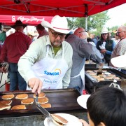 How to do the Calgary Stampede on a budget