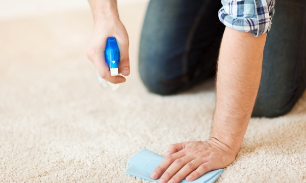 Simple cleaning secrets that save time and money