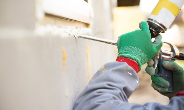 How to improve your insulation with proper sealing