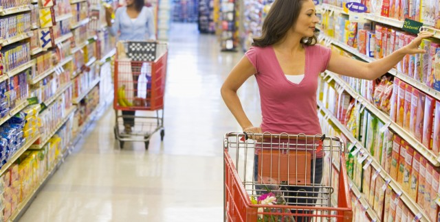 Save money with 3 discount store pointers