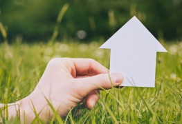 Top 5 benefits of home ownership