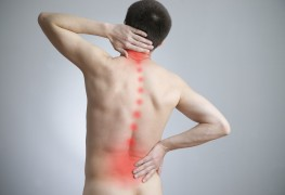 Everyday tips to reduce back pain