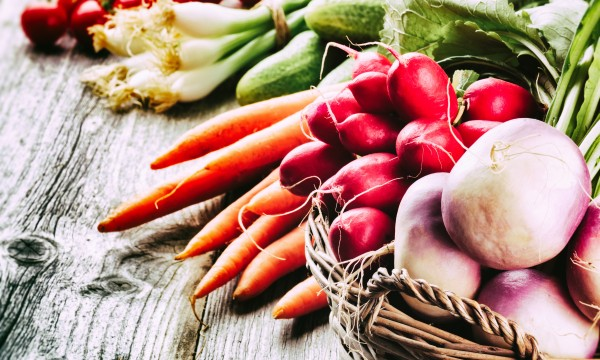Be a pro shopper: selecting the best produce