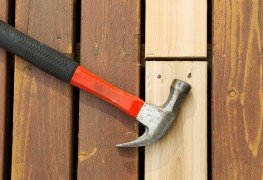 A useful guide to deck maintenance