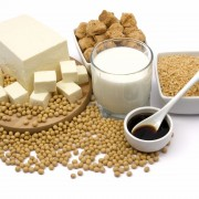 How eating soy may help your health