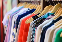 5 helpful rules for decluttering closets and storing clothes
