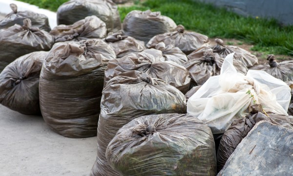 3 easy ways to deal with waste management in rural areas