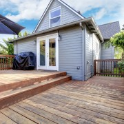 Some expert tips on regular deck maintenance
