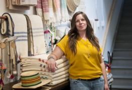 Cozy up in Calgary: Veronica Murphy shares her