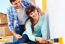 9 painting tips that will make you look like a pro