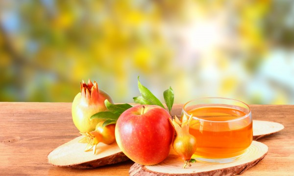 8 tips for a Rosh Hashana celebration