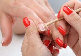 How to properly care for your nail cuticles