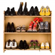 Tips to organize your entryway