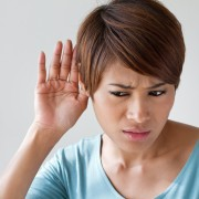 The importance of dealing with hearing problems