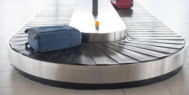 5 important tips to prevent your luggage from getting lost