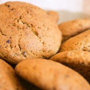 Recipe for amazing oatmeal cookies