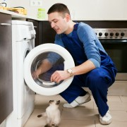 What to look for when buying a washing machine