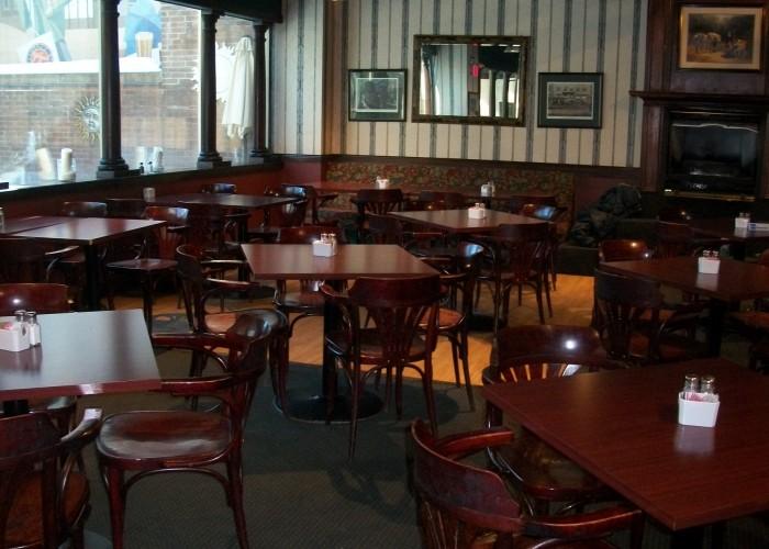 Granite Brewery, Craft beer, brewery, burgers, sandwiches, chicken pot pie, lunch, dinner, beer store