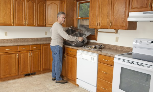 DIY kitchen sink installation made easy