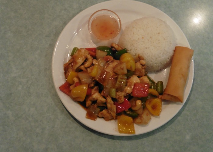 Days Thai Restaurant - Dine-in restaurant, take-out restaurant, food delivery